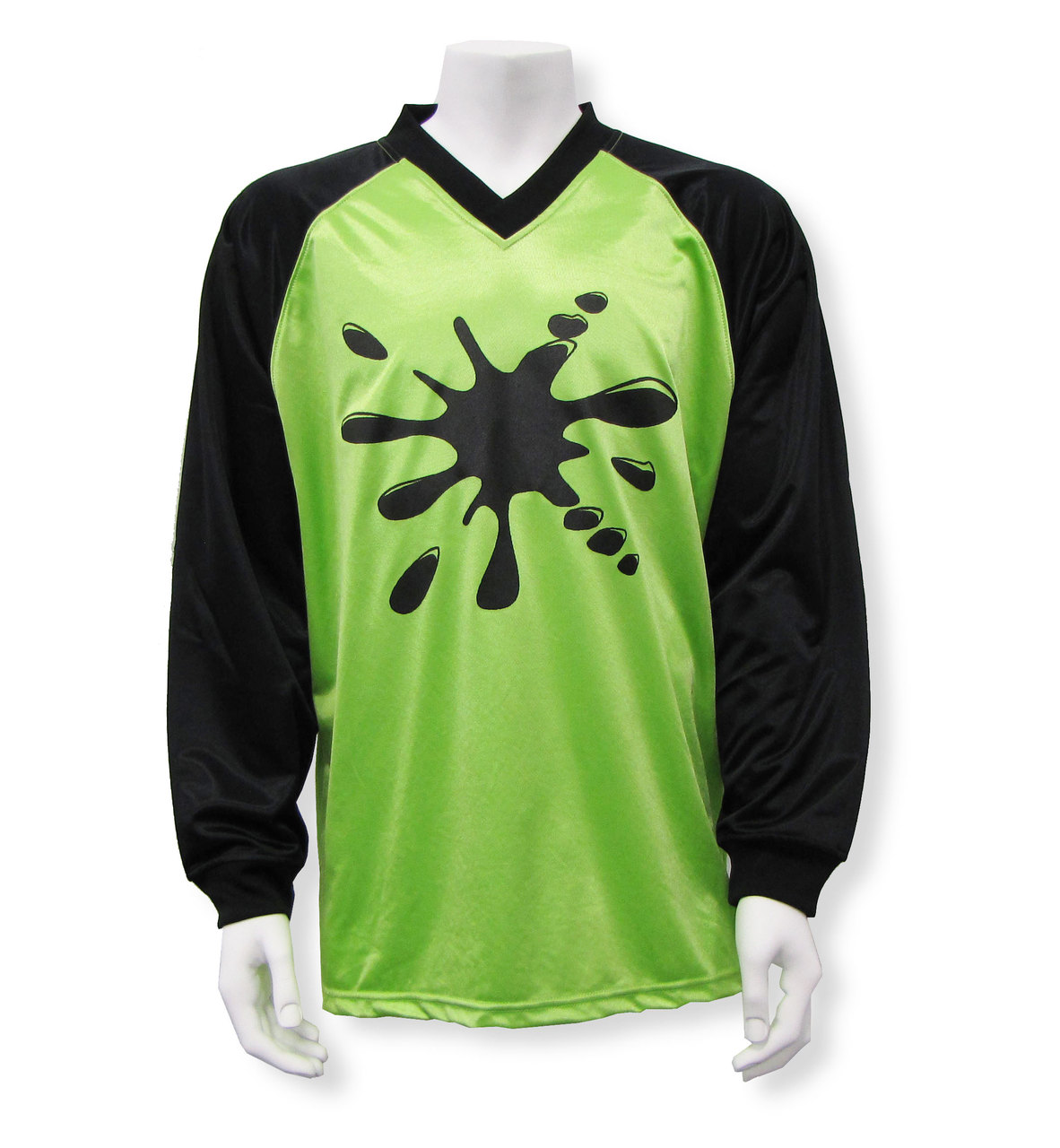 Soccer Goalkeeper Jerseys by Code Four Athletics