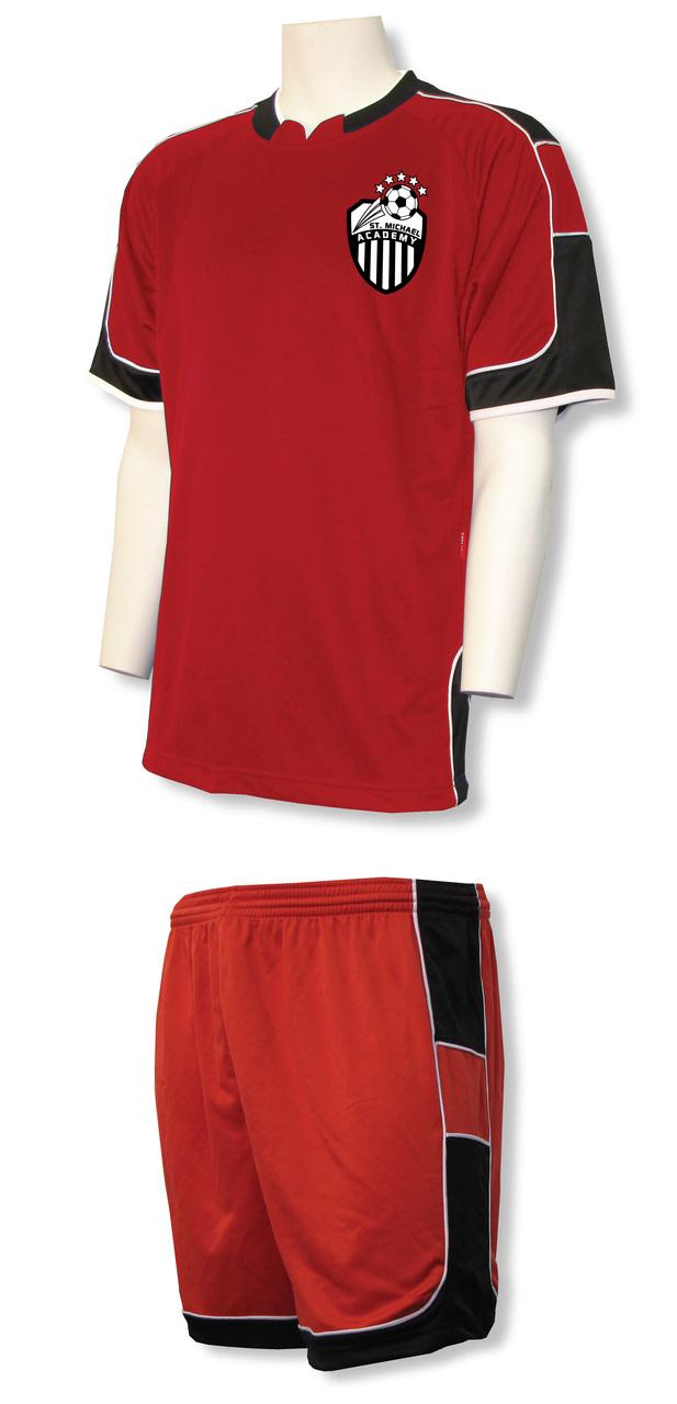 Uniform | Soccer | Kit