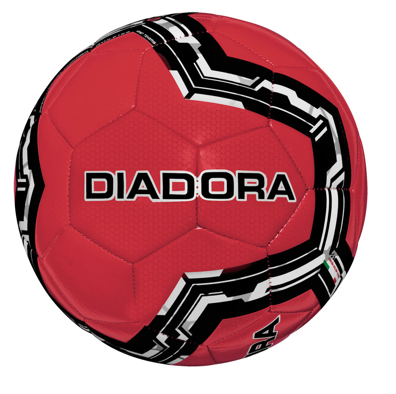 Diadora soccer ball by Code Four Athletics