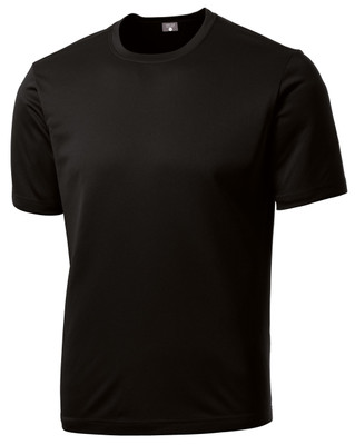 C4 LiteTECH™ Training Top for Youth, Men in black