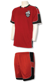 C4 Nova Soccer Uniform Kit (8 colors)