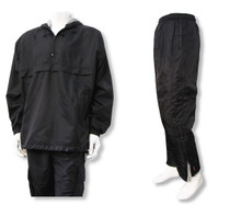 Men's Windbreaker Jacket-Pant Set