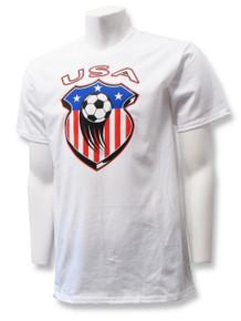 USA American Pride Soccer Tshirt