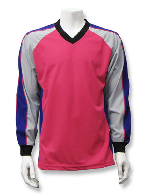 Victory long-sleeve goalkeeper jersey - front
