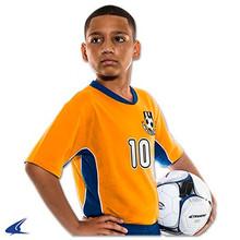 Champro Sports soccer uniforms