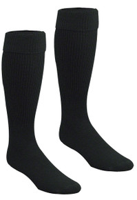 MRFC-Sumner SC socks in black
