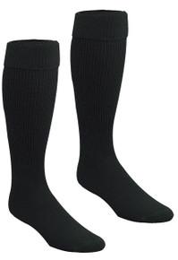 MRFC-Sumner SC socks in black