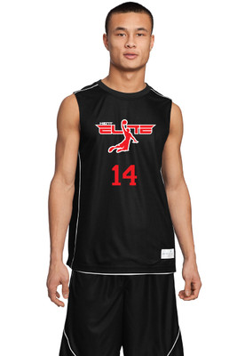 Basketball uniforms by Code Four Athletics