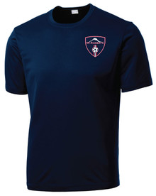 MRFC LiteTech Top in navy