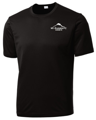 MRFC-SSC LiteTech top in black