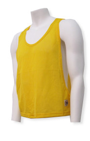 Soccer Practice Pinnies, Pennies - gold feature