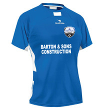Kenton home jersey (women's sizes)