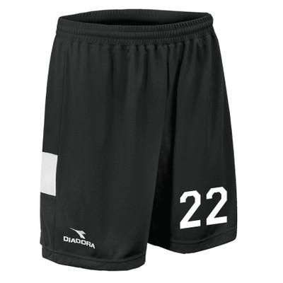 Kenton SA youth/men's match  shorts
