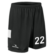 Kenton SA youth/men's match  shorts