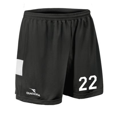 Kenton SA women's match shorts