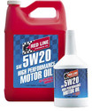 5W30 Motor Oil - Quart