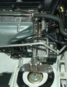 Engine Brace - MX-5 - Urethane