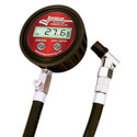 Digital Tire Gauge 0-60 PSI with Angle Chuck  50356