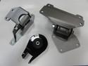 2004-2008 Mazda 3 Motor Mount Kit