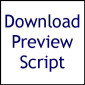 Preview E-Script (Don't Get Your Vicars In A Twist)