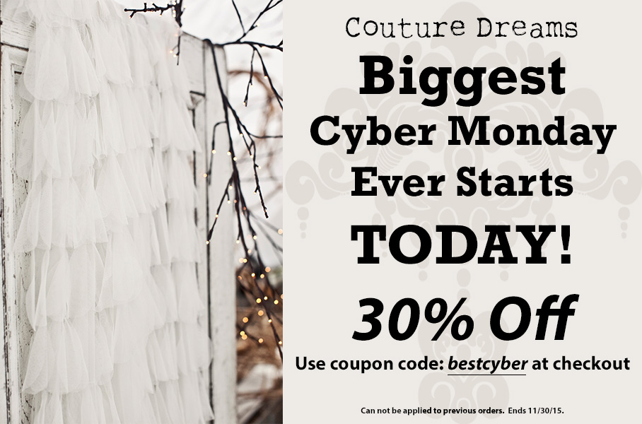 30% Off Use 'bestcyber' at checkout