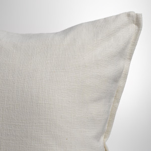Enchantique Ivory Standard Shams