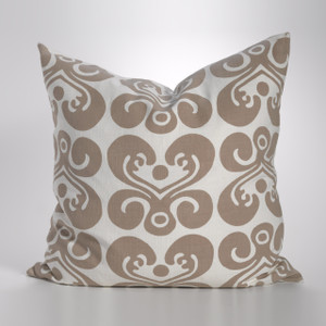 Couture Dreams Enchantique Ivory Sand Euro Sham