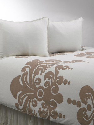 Couture Dreams Enchantique Duvet Cover-IMPERFECT