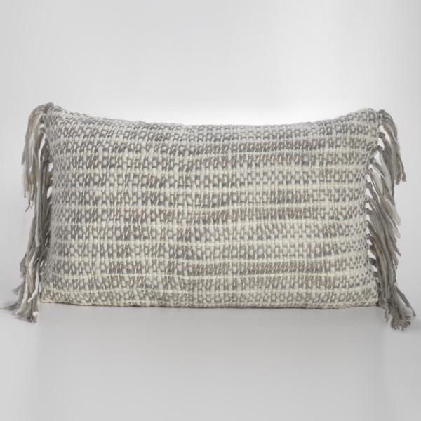Couture Dreams Cozi Knit Decorative  Pillow
