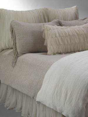 Couture Dreams Heavenly Bedding Ensemble