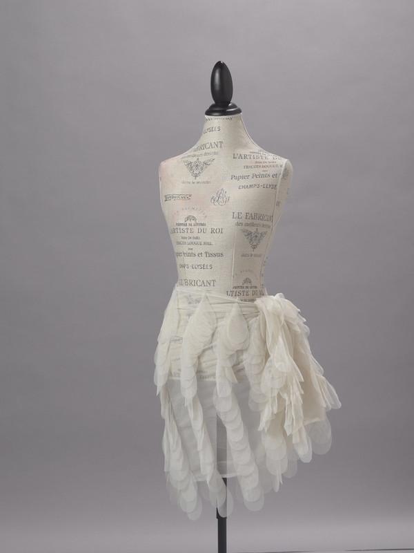 Couture Dreams Chichi Ivory Petal Sarong