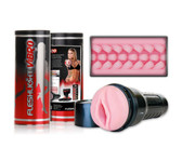 Fleshlight Vibro Pink Lady Touch