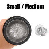 Rends A10 Medusa Head Cup Insert S/M