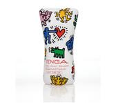 Tenga Keith Haring Soft Tube