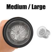 Rends A10 Medusa Head Cup Insert M/L