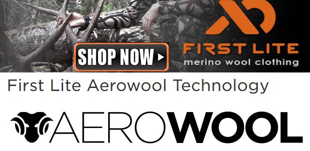 First Lite Aerowool