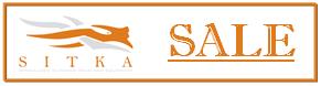 Sitka Sale