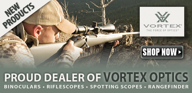 Shop Vortex Optics