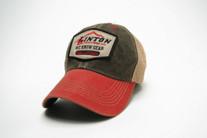 Linton Trucker Meshback Hat