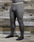 Men's Long Underwear Front
