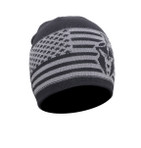 Kryptek Flag Beanie Black