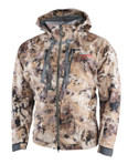 Waterfowl Marsh Hudson Insulated Jacket