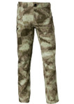 Browning Hell's Canyon Speed Javelin Pant Front A-TACS Arid/Urban Camo