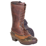 "Kenetrek 13"" Cowboy Mens and Womens Pac Boot"