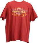 Mossy Oak Red Logo TShirt