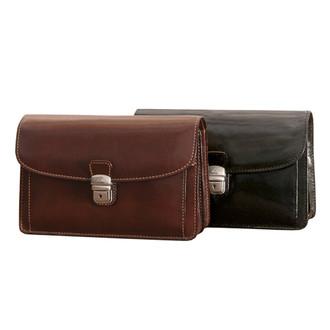 Veneto Horizontal Flap-Over Carry All Bag PI212001 Group