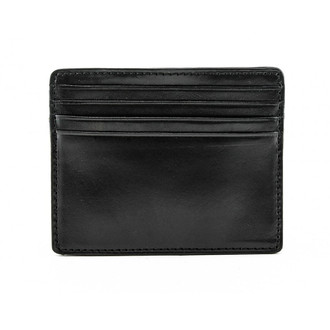 Ultimo Credit Card Wallet  PI418501 Front Black