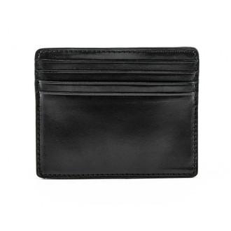 Ultimo Credit Card Wallet  PI418501 Front Black