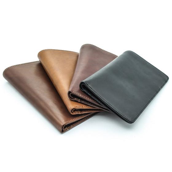 Prima Breast Secretary Men's Bi-Fold Wallet PG409001