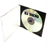 CD Duplication Partial Print